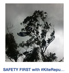 Kiteboarding Safety with Kite Republic