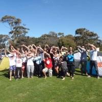 Camp Weekend January