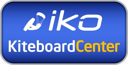 IKO Kite Centre Logo