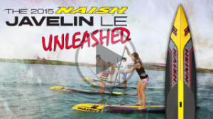 Naish Javelin