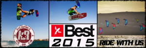 Best Kiteboarding 2015