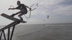 AWSI Kiteboarder of the Year