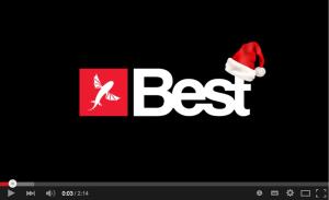 Best Christmas Jingle