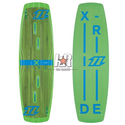 2016 X-Ride - North Kiteboarding