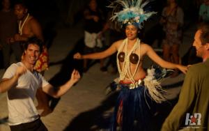 Aitutaki Dancing