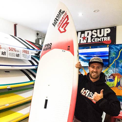 Benny Fink|Australia