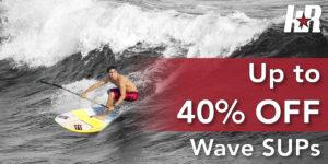 WaveSUP