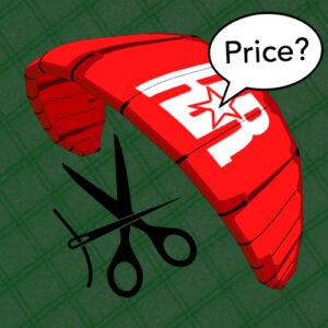 KR Repair Pricing