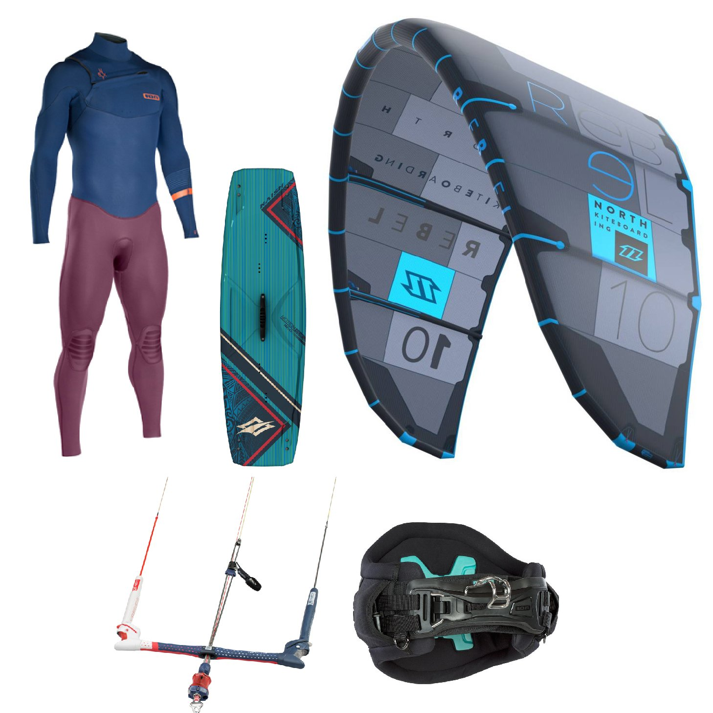 Kiteboarding Deals