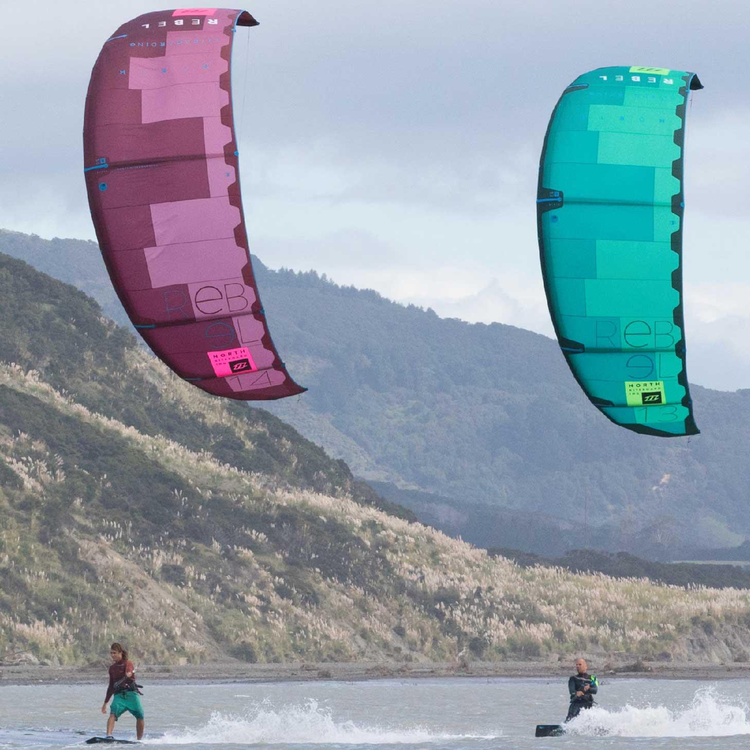 Kiteboarding Shop - Kites, Kiteboards, Harnesses | Kite Republic