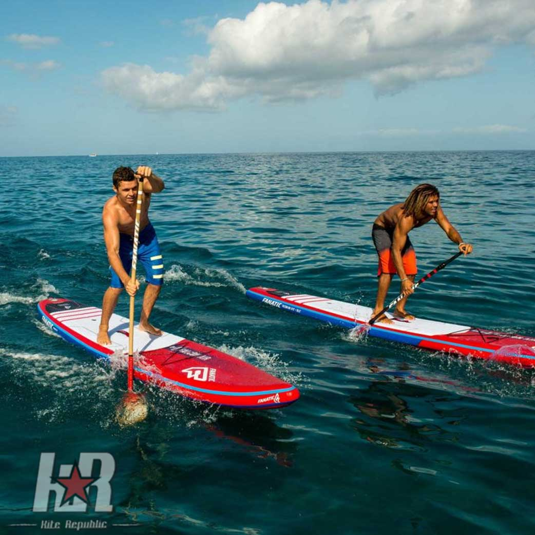 Paddleboarding Lessons