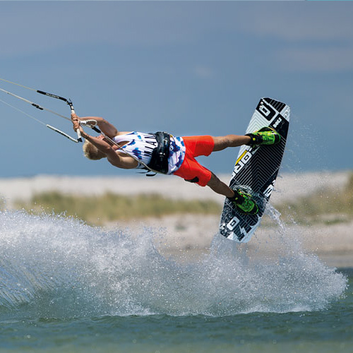 Kitesurf Equipment Hire Melbourne