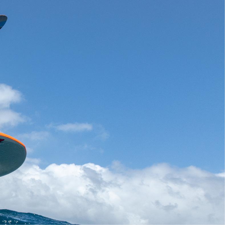 SUP/SURF FOIL